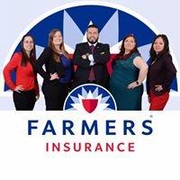Farmers Insurance District 20