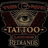 The Grand Tattoo Lodge