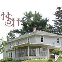 Historic Scott House