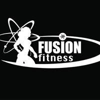 Fusion Fitness Studio Classes
