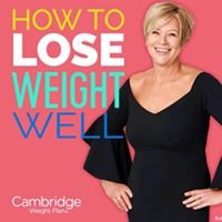 Transforming U & Cambridge Weight Plan