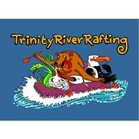 Trinity River Rafting Company