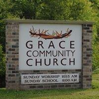 Grace Community Church Richland Center