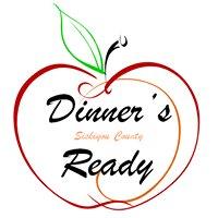 Dinner's Ready Siskiyou County