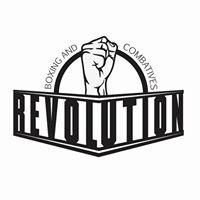 Revolution Boxing & Combatives