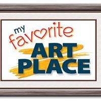 My Favorite Art Place
