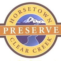 Horsetown-Clear Creek Preserve