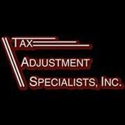 Tax Adjustment Specialists