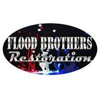 Flood Brothers Restoration