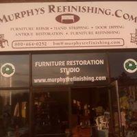 Murphys Refinishing