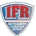 IFR/Integrity Foundation Repair