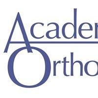 Academy Orthopedics