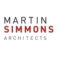 MartinSimmons Architects Inc.