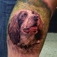 Jim Ryan DamCool Tattoo