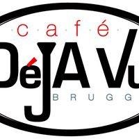 Déja Vu Brugge