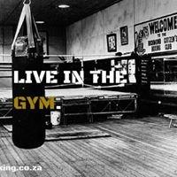 Entheos Boxing Academy