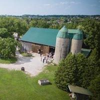 Steckle Heritage Farm