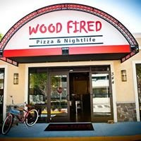 Wood Fired Pizza Downtown St. Pete