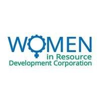 Women in Resource Development Corporation (WRDC)