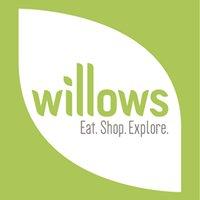 Willows Shopping Center
