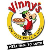 Vinny's N.Y. Pizza & Grill - Buford