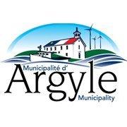 Municipality of Argyle / Municipalité d'Argyle