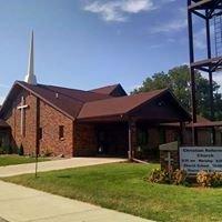 Parkersburg Christian Reformed Church