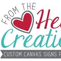 From the Heart Creations