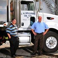 JH Williams Oil Co Inc
