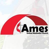 Ames United Methodist Church