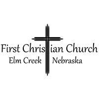 Elm Creek First Christian Church