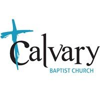 Calvary Baptist Church Dothan, Al