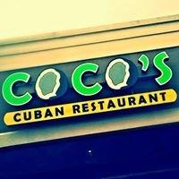 Coco's Cuban Restaurant