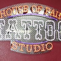 House of Pain Tattoo Studio