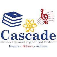 Cascade Union Elementary School District
