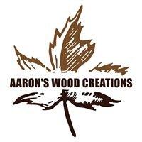 Aarons Wood Creations
