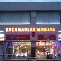 KOCAMANLAR MOBİLYA