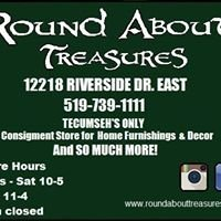 Round About Treasures