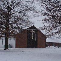 First Baptist Church of Memphis, Missouri