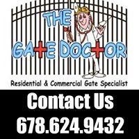 The Gate Doctor
