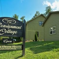 Banner Elk Consignment Cottage