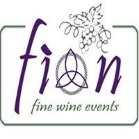Fion Fine Wine Events