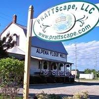 PRATTScape, LLC