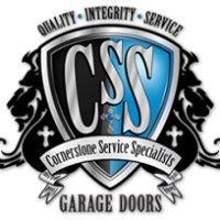 CSS Garage Doors