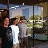 Newport Tattoo Costa Mesa