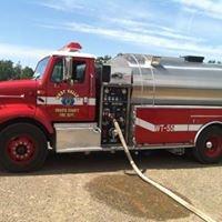 West Valley Volunteer Fire Co.