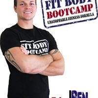 Oklahoma City Fit Body Boot Camp