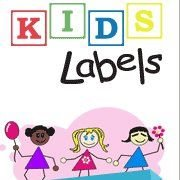 Kids Labels