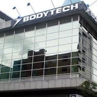 Bodytech Torre Central