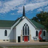 Franklin NE First United Methodist Church
